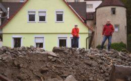 """""""Man sollte die Kündigungsmöglichkeiten der Wohngebäudeversicherer einschränken"""""""