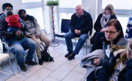 Mehrheit der Deutschen würde Ärzten Gesundheitsdaten übermitteln