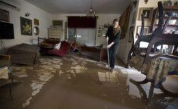 Wer zahlt den Wasserschaden am Bodenbelag?