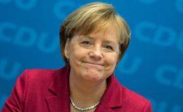 Angela Merkel will keine Bürgerversicherung