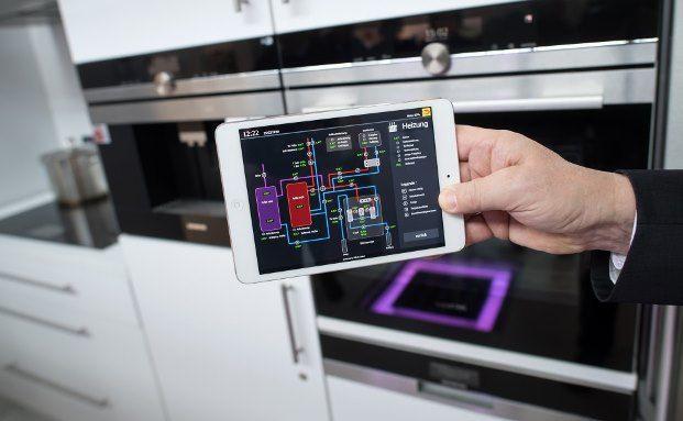 Wie sich das Smart Home intelligent versichern lässt