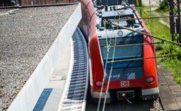 Arbeitsunfähiger Lokführer erhält wohl keine Haftpflichtleistung