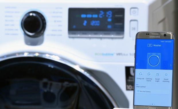 Können Waschmaschine & Co. wirksame Kaufverträge abschließen?