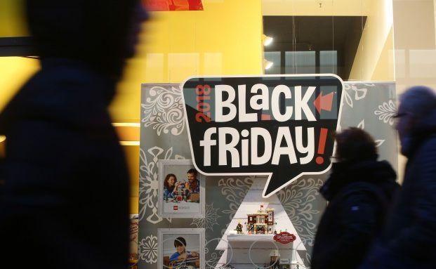 Cyber-Monday, Black Friday, Weihnachten – die wichtigsten Festtage für Cyberkriminelle