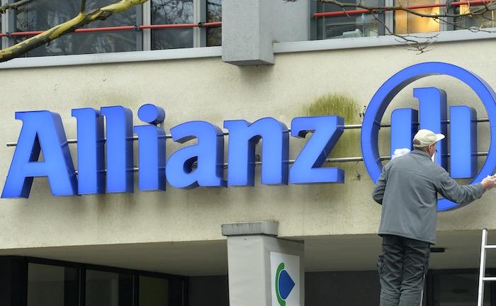 Allianz hat mehr Sexappeal als Porsche