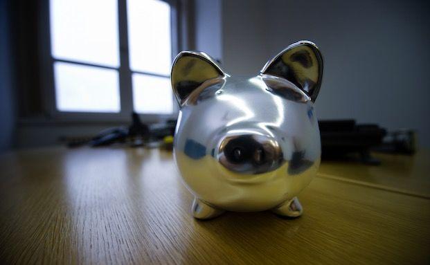8 Milliarden Euro Wertverlust für deutsche Sparer