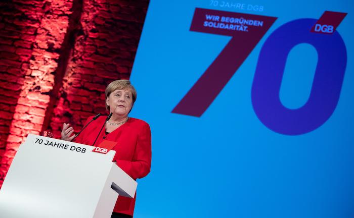 DGB lehnt Bundesbank-Vorstoß ab