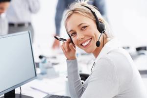 Kontakt aufnehmen und Info-Paket sichern